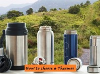 Best Thermos Insulated Water Bottle