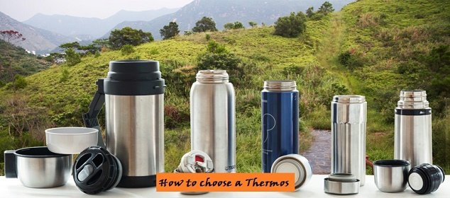 How to Choose a Thermos
