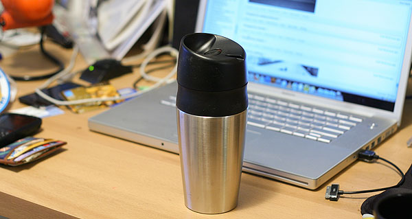 Oxo Good Grips LiquiSeal Travel Mug