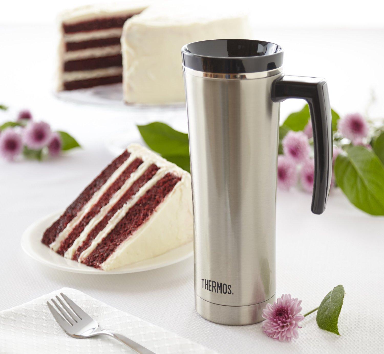 Thermos ounce insulated mug