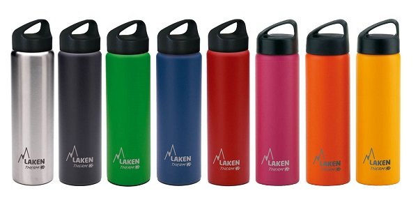 Laken Thermo Insulated Water Bottle