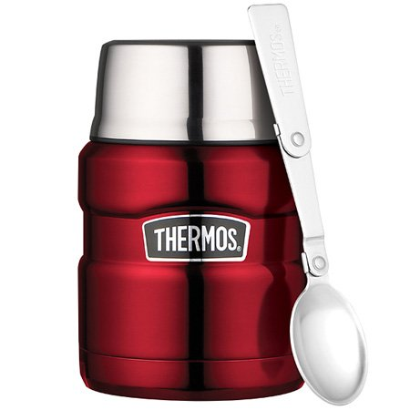 Thermos Vacuum insulated jar