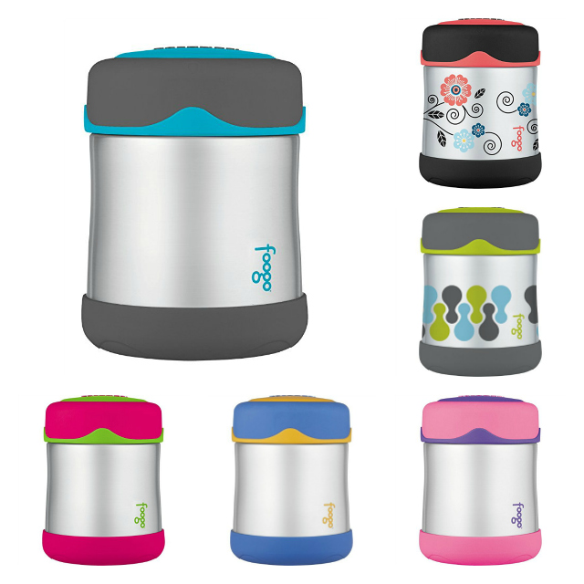 Thermos for Hot and Cold Drinks