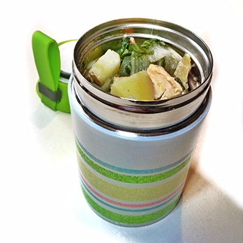 Is Thermos Food Jar Bpa Free