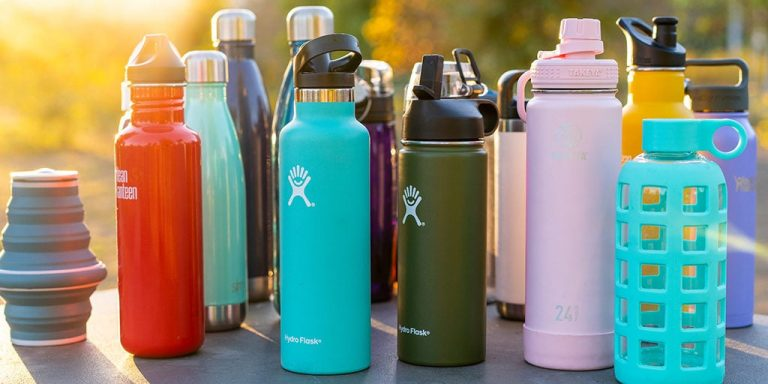 The Main Benefits of a Thermos Bottle
