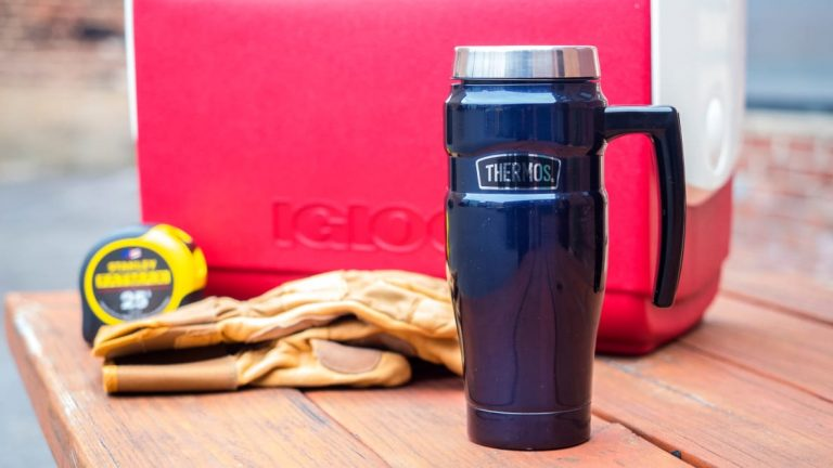 Best Thermos Mugs With Handle Models