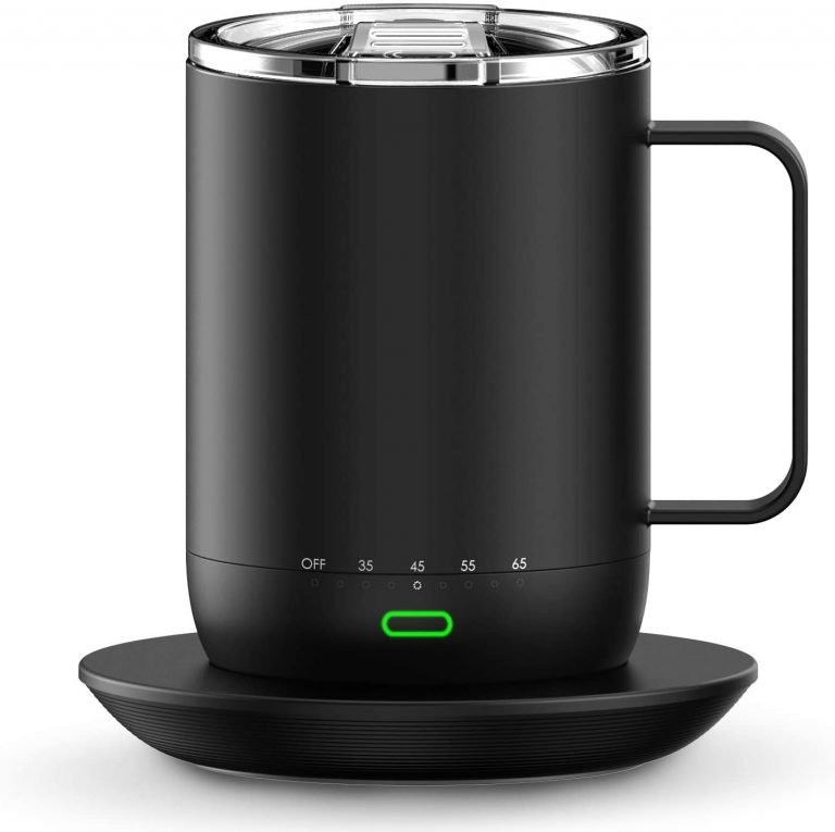 Best Smart Mugs with Temperature Control