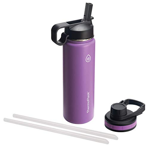 Best Thermos With Straw
