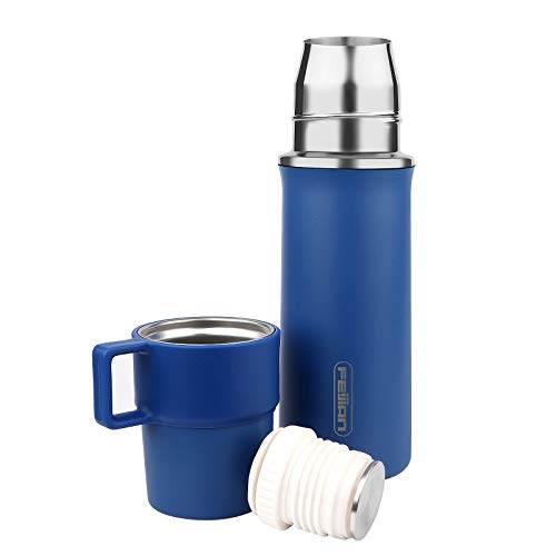 Best Thermos With Cup